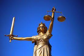 Attorney David Kris Amicus Curiae Lady Justice