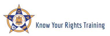 Know Your Rights Training
